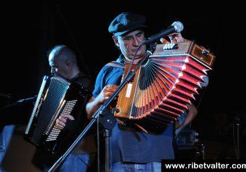 Lou Dalfin in concerto