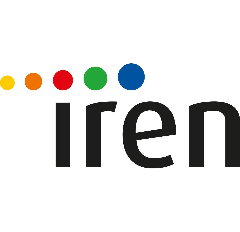 logo Gruppo Iren